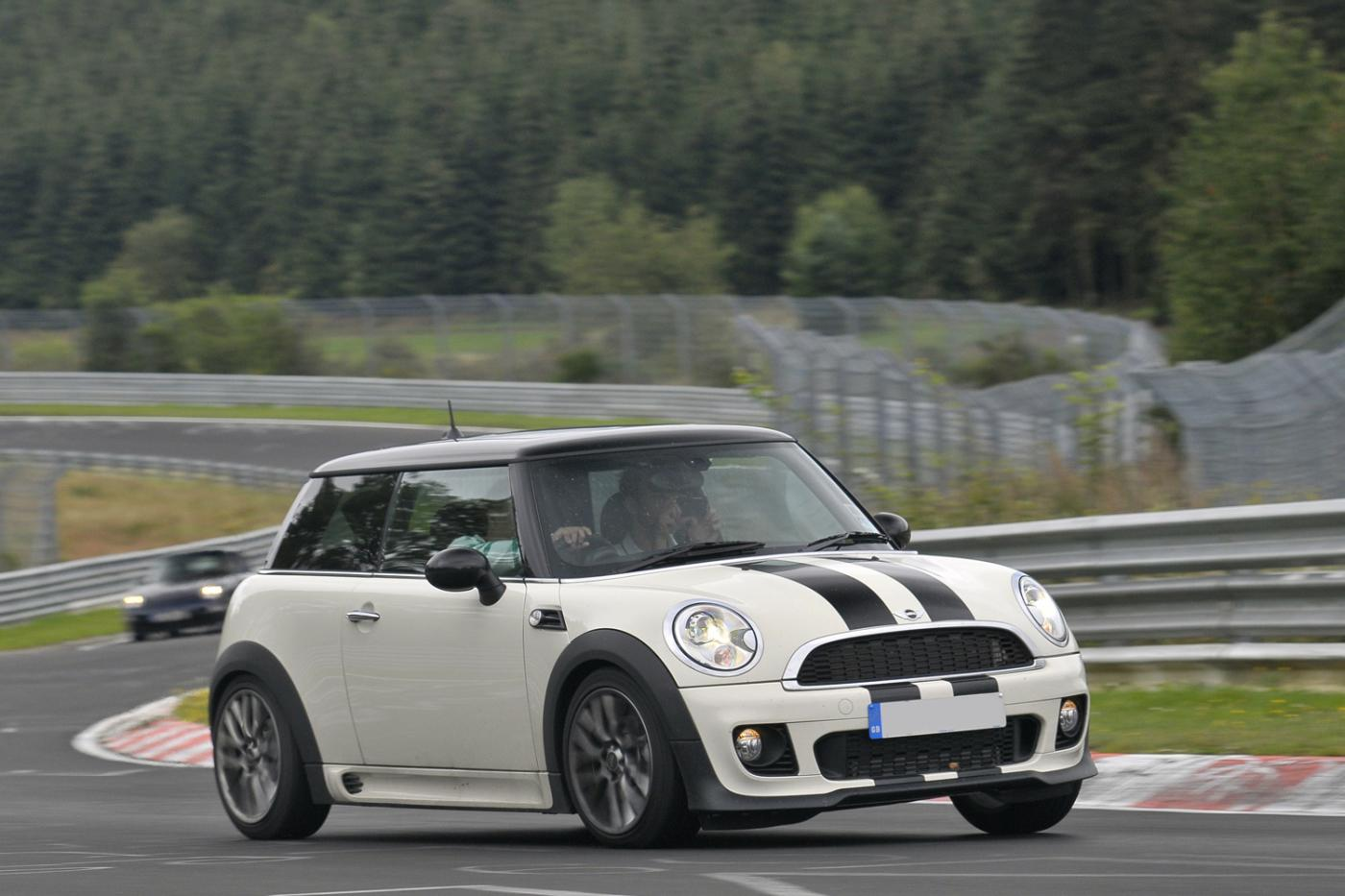 """mini cooper porter s five forces In our mini-series on strategy last time we answered the question """"what is  """"the  five forces is a framework for understanding the competitive."""