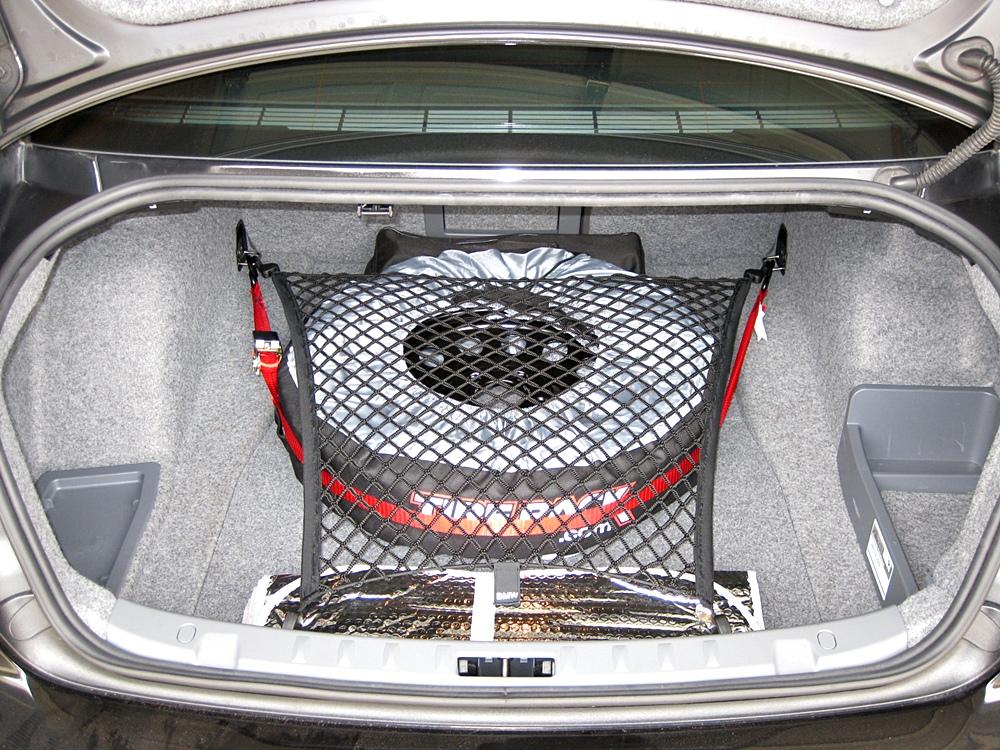 Bmw Mobility Kit Or Spare Tire Bmw 3 Series E90 E92 Forum