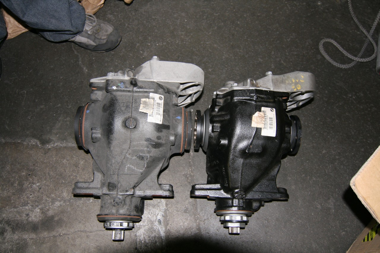 Bmw Baton Rouge >> 335i stock differential weight