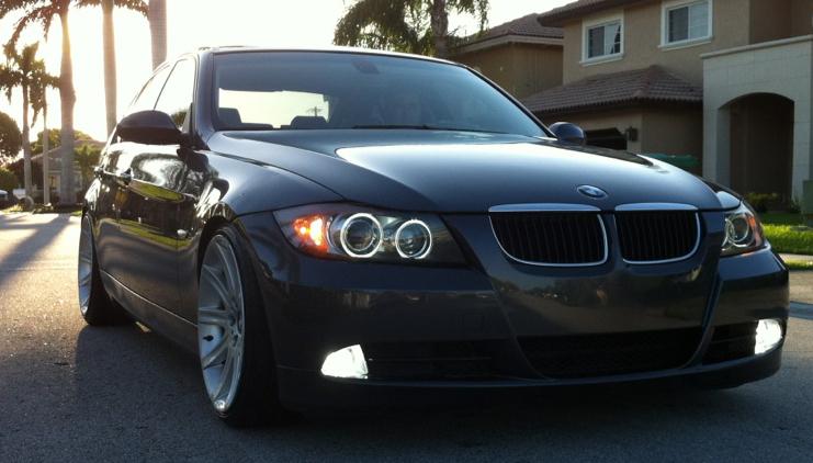 2006 BMW 325i simply clean