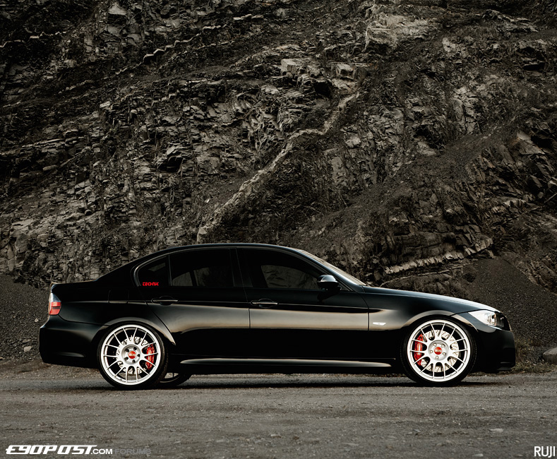 Very Nice E90 Photos By Ruji 6speedonline Porsche