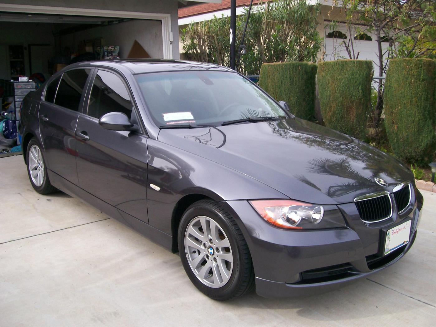 FS BMW I E Manual Transmission - Bmw 325i manual
