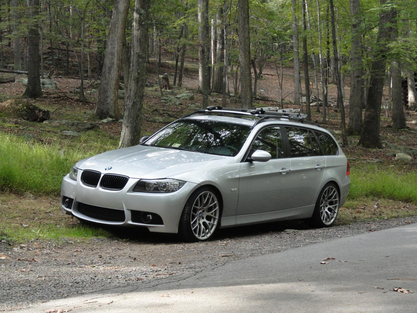 328xi Wagon Lci Conversion M359 S M3 Suspension