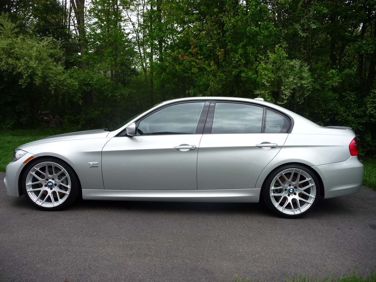 Best Suspension for Daily Driver 335xi E90