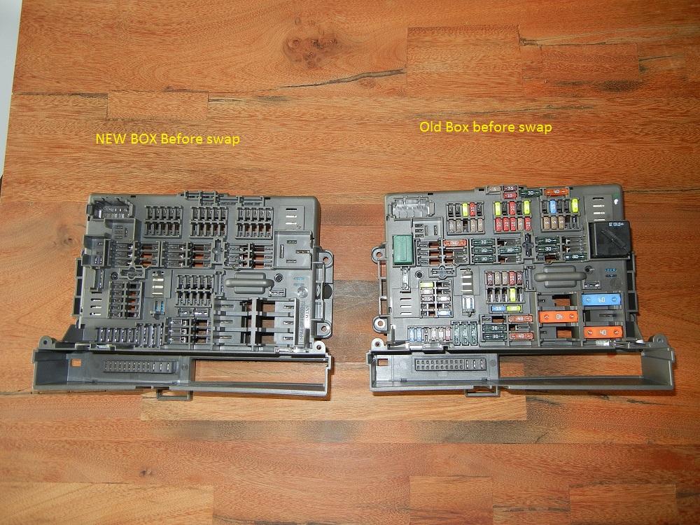 Fuse Box Bmw E92 : Bmw e i stereo fuses autos post