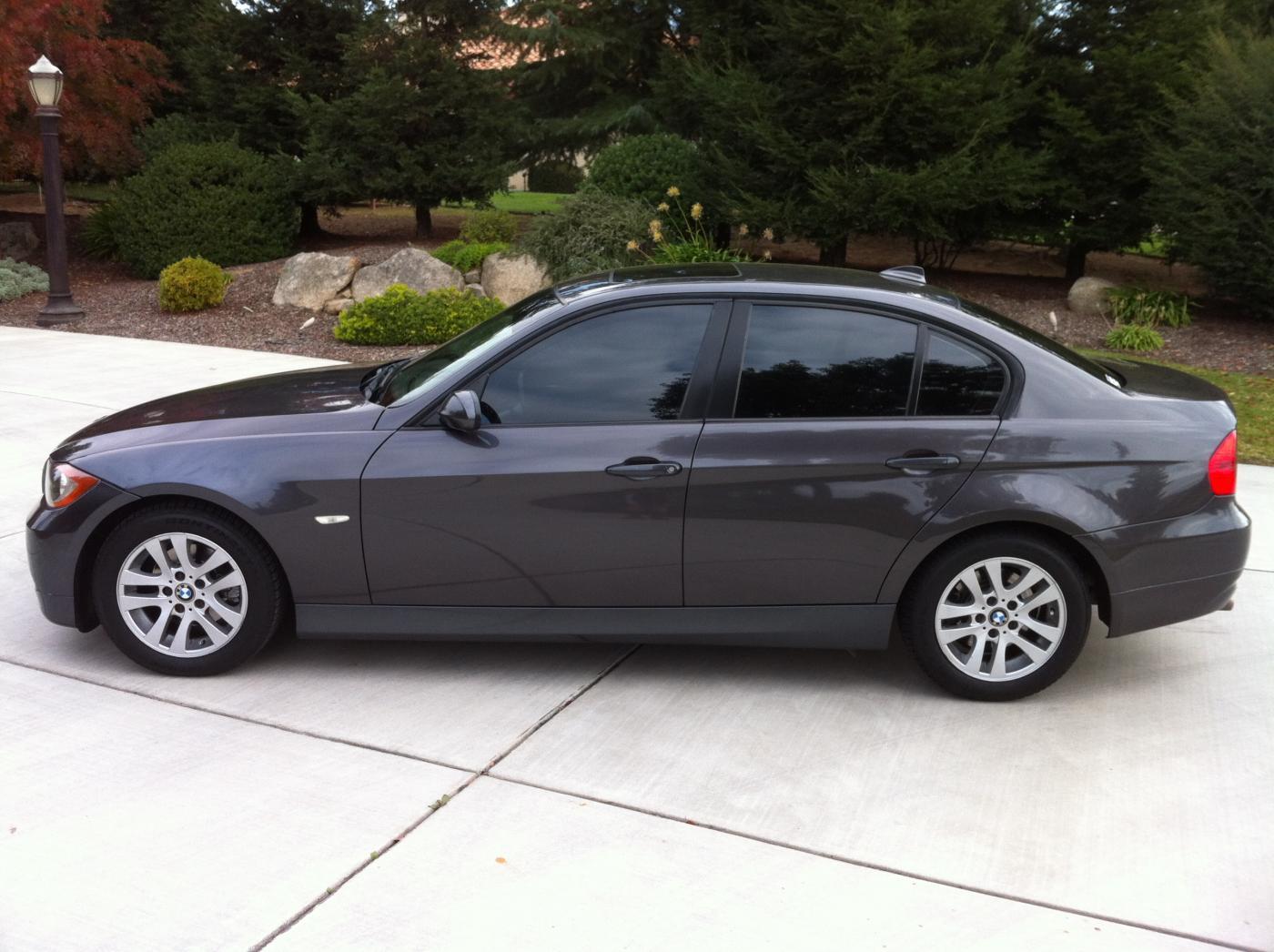Worksheet. 2006 BMW 325i For Sale