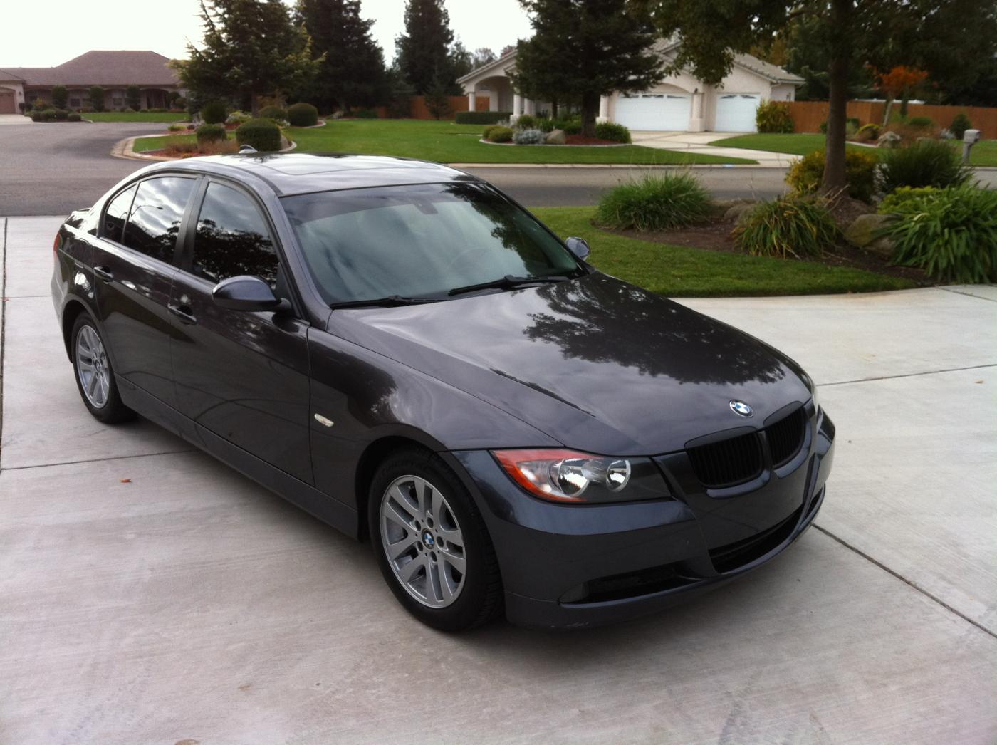 BMW I FOR SALE - Bmw 325i price
