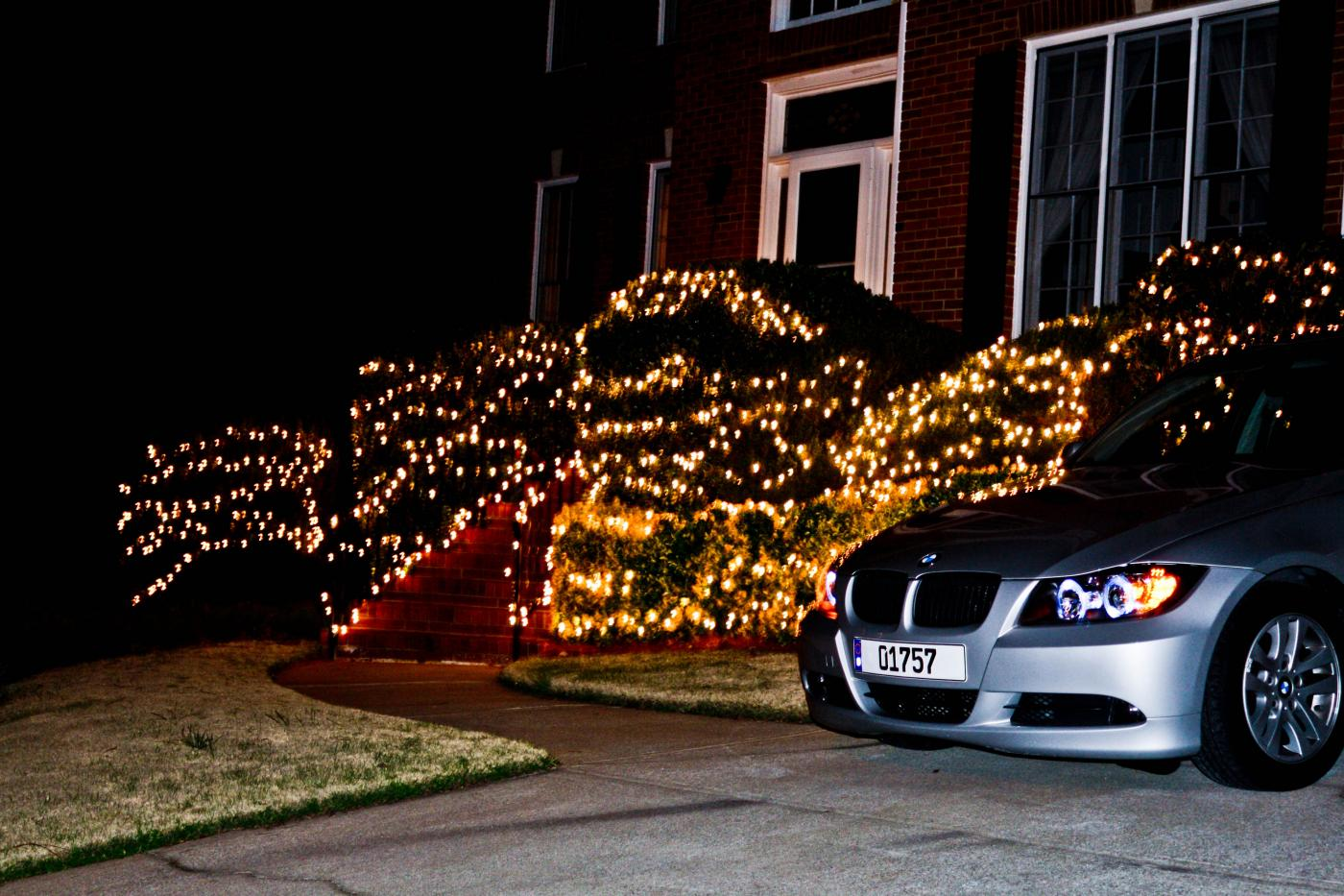 Merry Christmas Let S See You Bmw S Christmas Card Pics