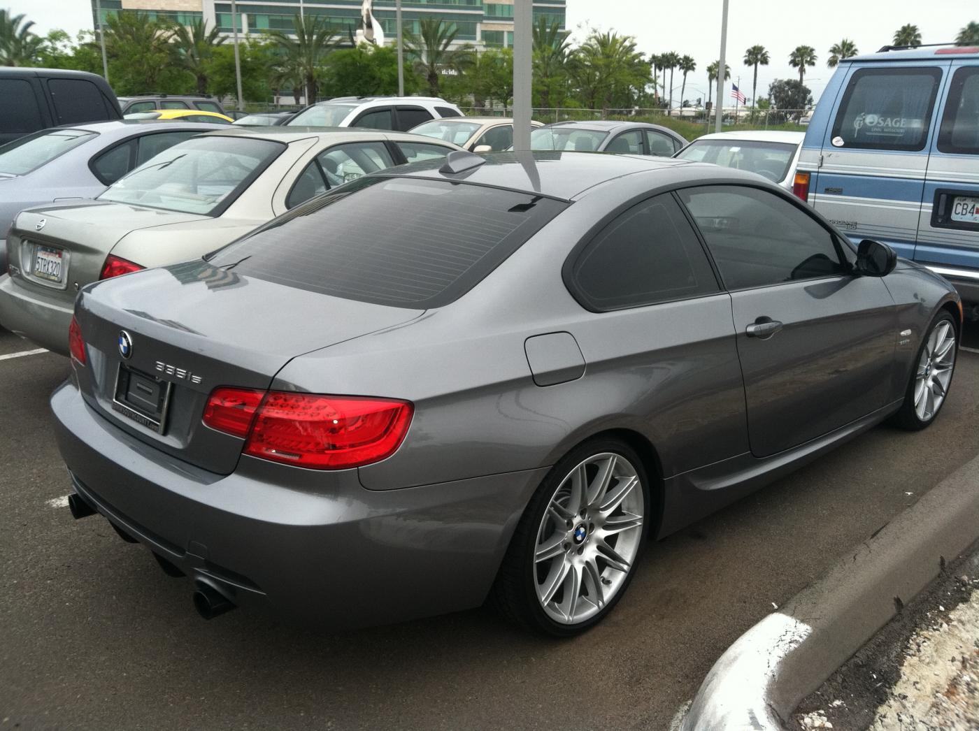 For Sale 19 Quot Bmw Style 225 M Sport Performance Wheels And