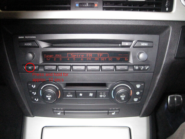 how to replace lcd on bmw professional radio. Black Bedroom Furniture Sets. Home Design Ideas