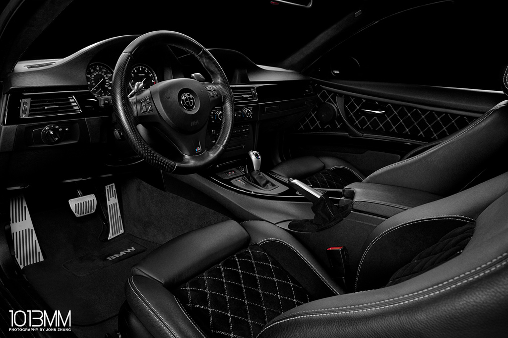 Modded Interior Thread Page 7