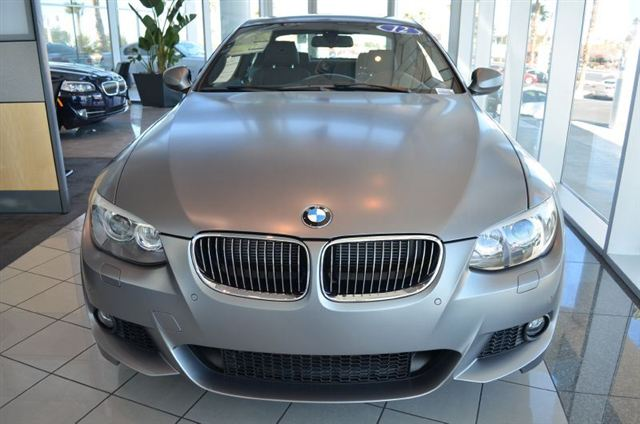 2012 335i Coupe Frozen Grey Not My Car