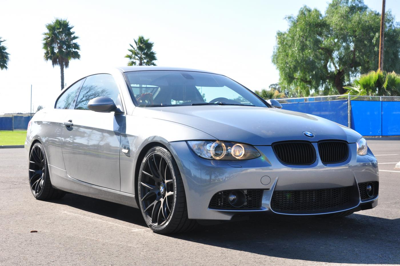 BMW 335I Coupe For Sale >> For Sale 2007 Bmw 335i Coupe Socal Bmw 3 Series E90 E92