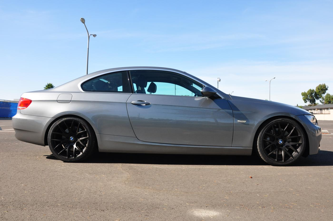 FOR SALE:2007 BMW 335i COUPE(SOCAL)