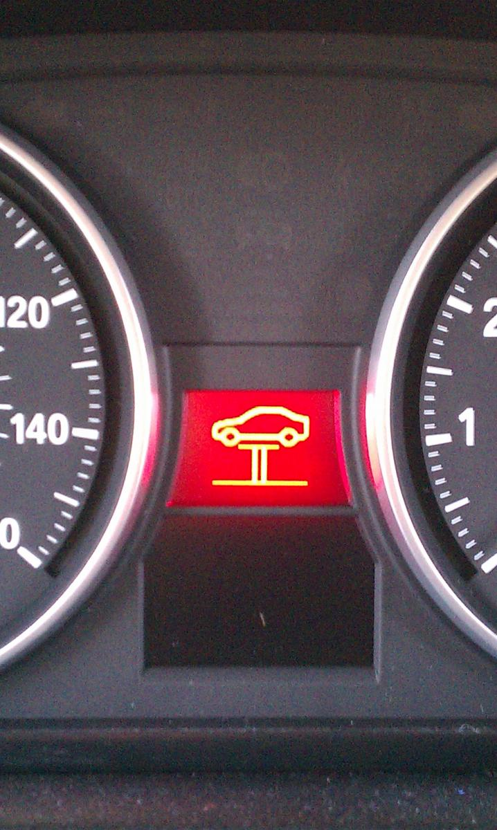 Lights In Dash Does This Mean I Need Brakes