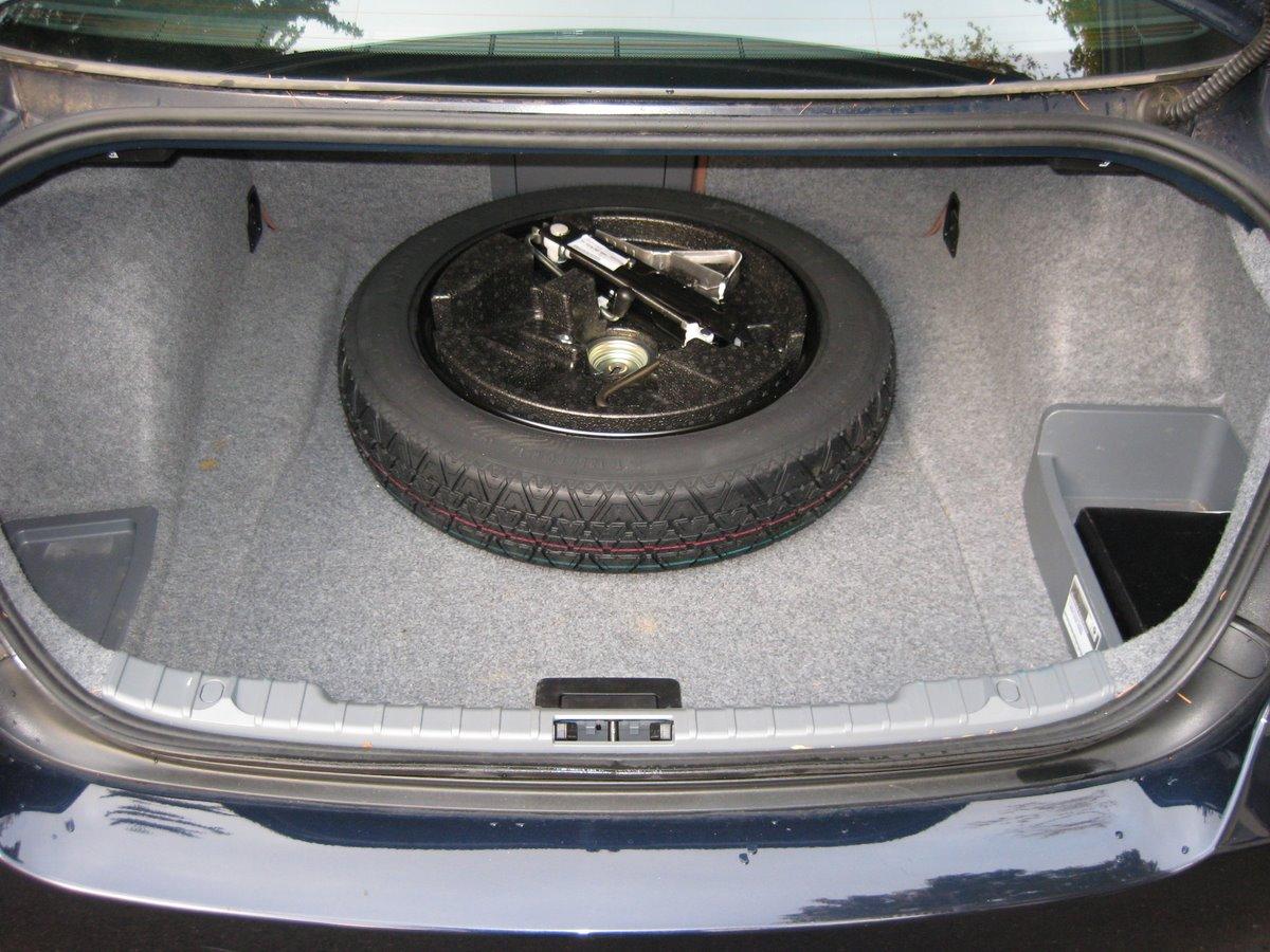 Cheaper Alternative For The 340 Spare Tire Kit Bmw 3 Series E90 E92 Forum