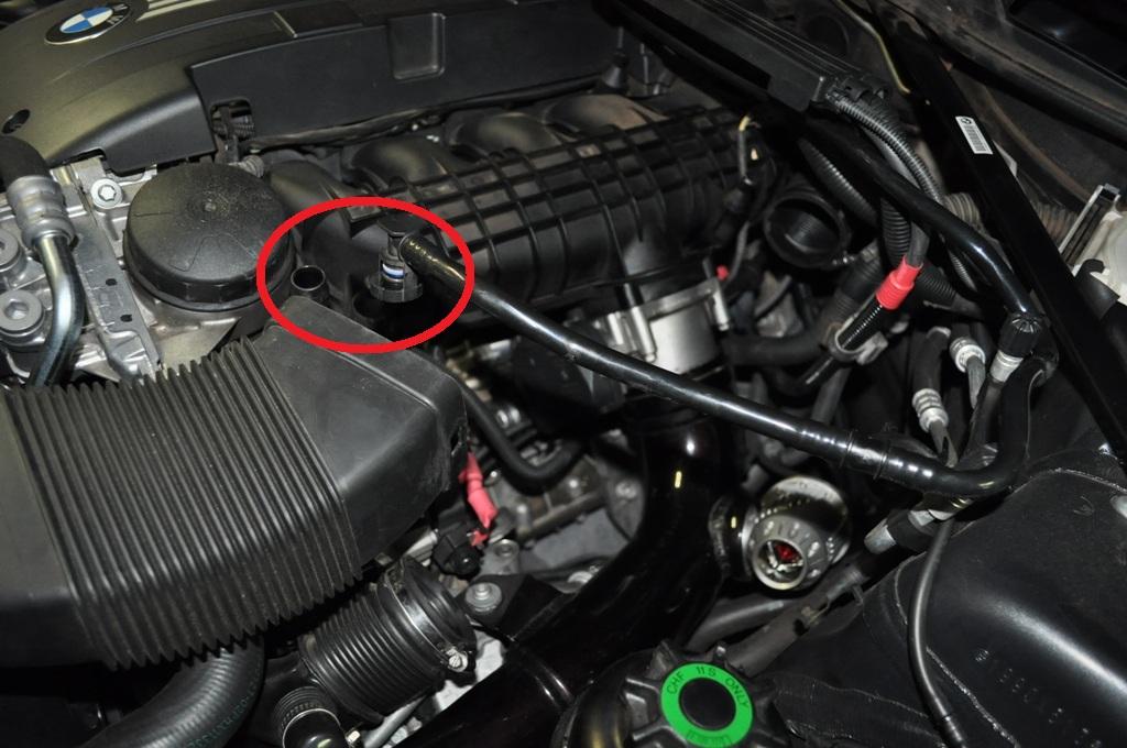 diy  n54 hpfp replacement