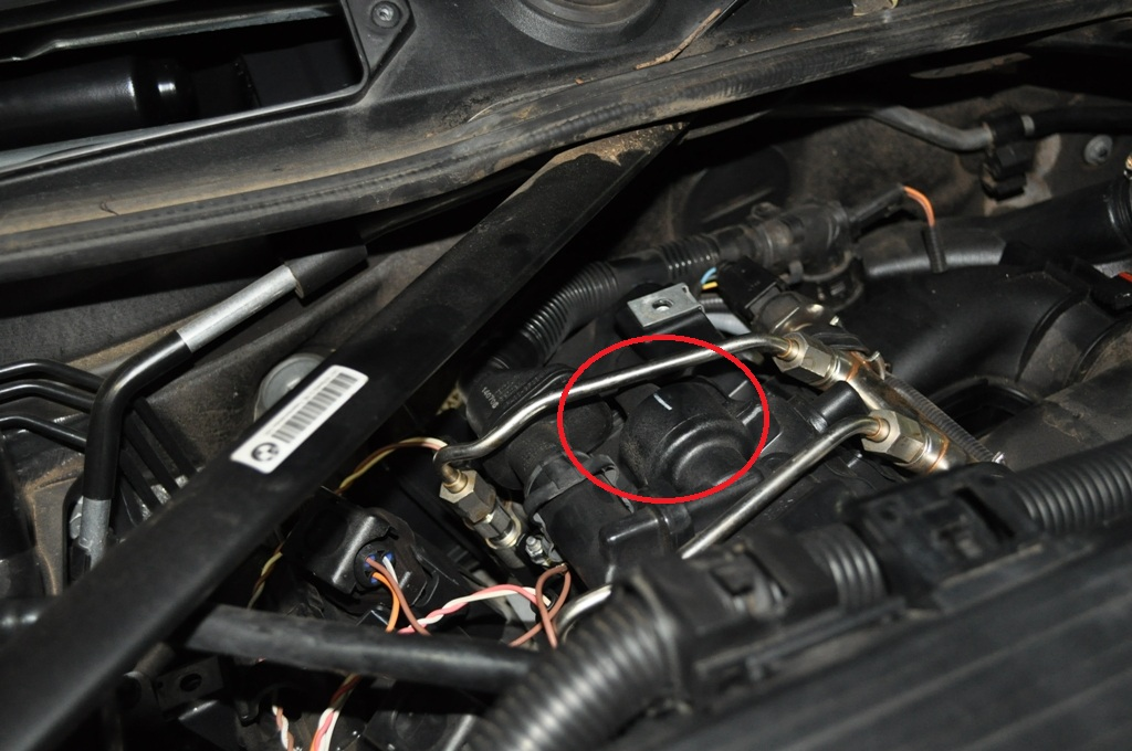 DIY: N54 HPFP Replacement - BMW 1 Series Coupe Forum / 1