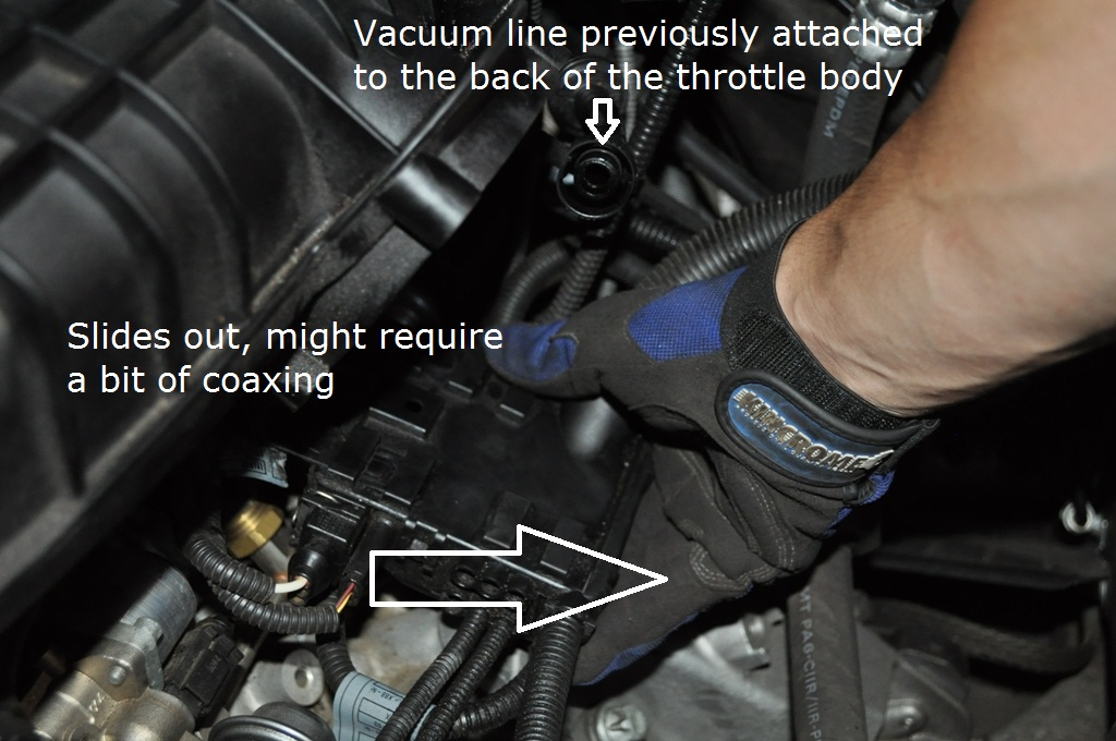 engine wiring harness replacement