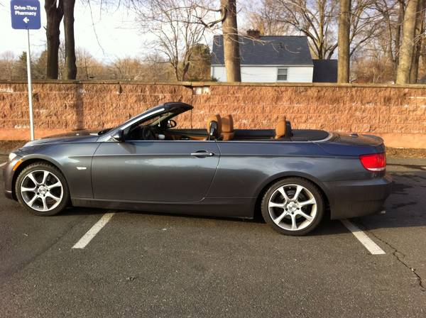 Bmw I Convertible For Sale - 2007 bmw 328i convertible