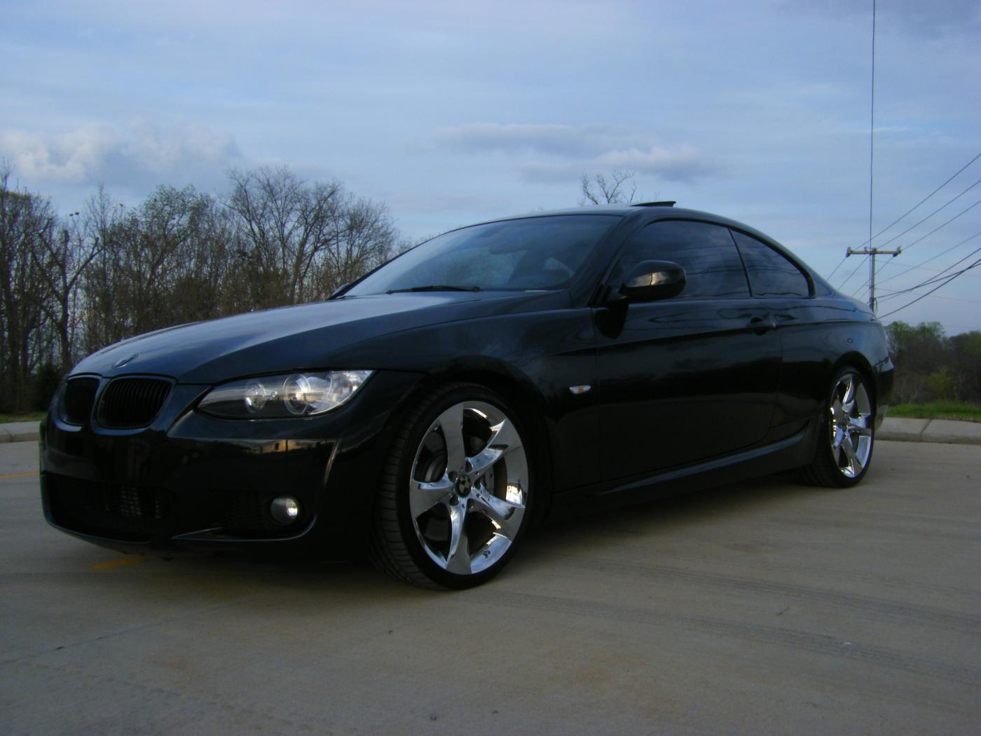 for sale 2010 bmw 335i 6mt w m package. Black Bedroom Furniture Sets. Home Design Ideas