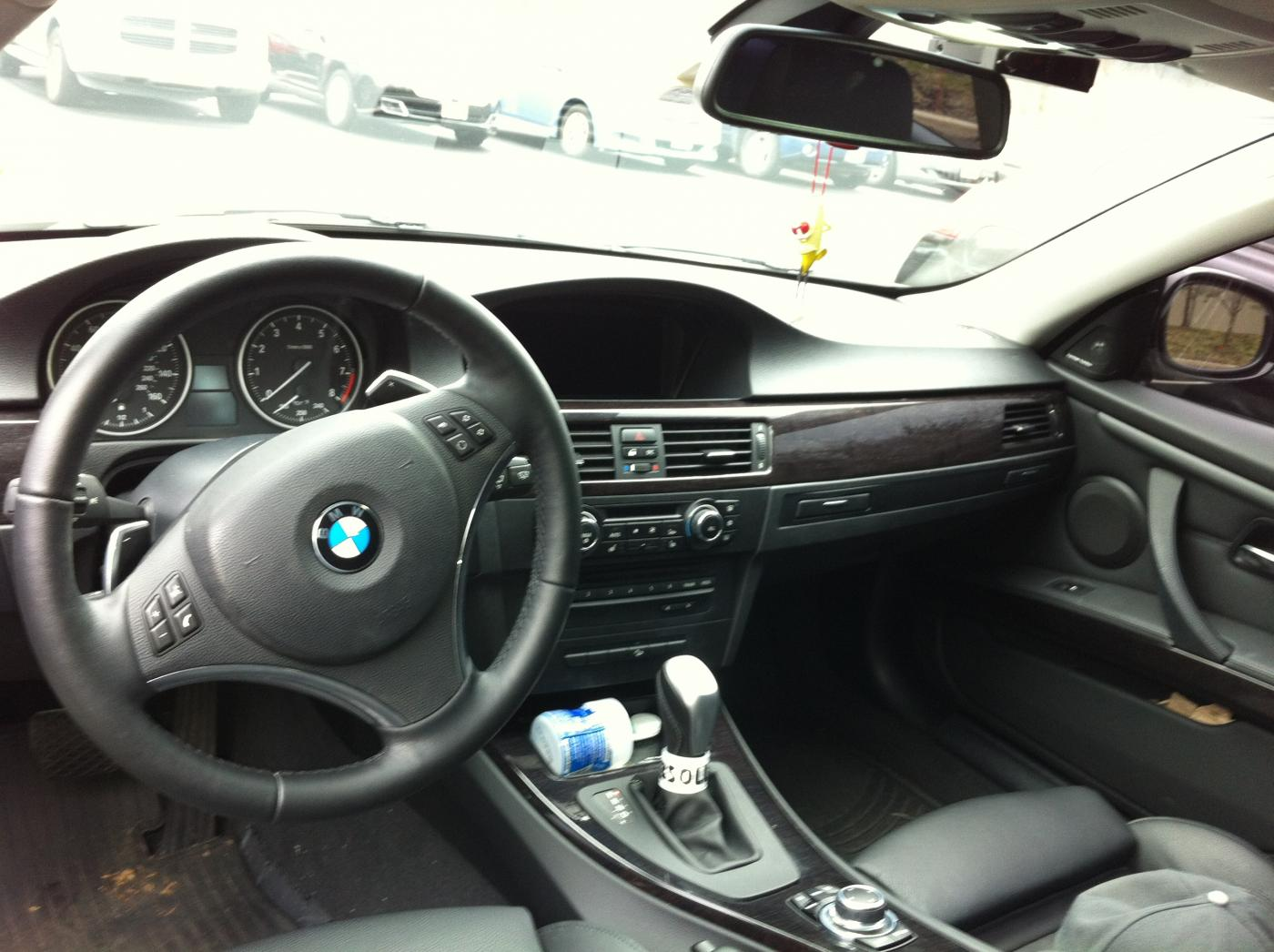 LEASE TAKEOVER BMW Xi Coupe W Mods M PLEASE - 2011 bmw 335xi