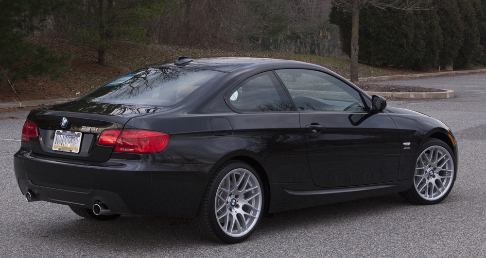 Anyone Have S Or S On Stock Xi Suspension - 2012 bmw 335xi