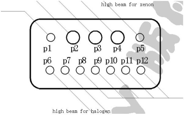 Help! E90 LCI Halogen to Xenon - Page 4 on old car diagrams, halogen vs standard car, bi-xenon bulbs diagrams, halogen light wiring, headlight relay wiring diagrams,
