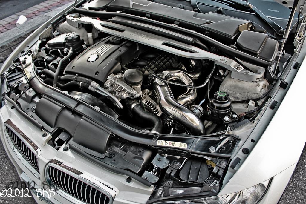 Bmw I Performance Auto Express - 2008 bmw 335i performance