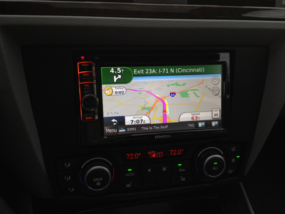 How To Upgrade Stereo After Kenwood Dnx6990hd Install