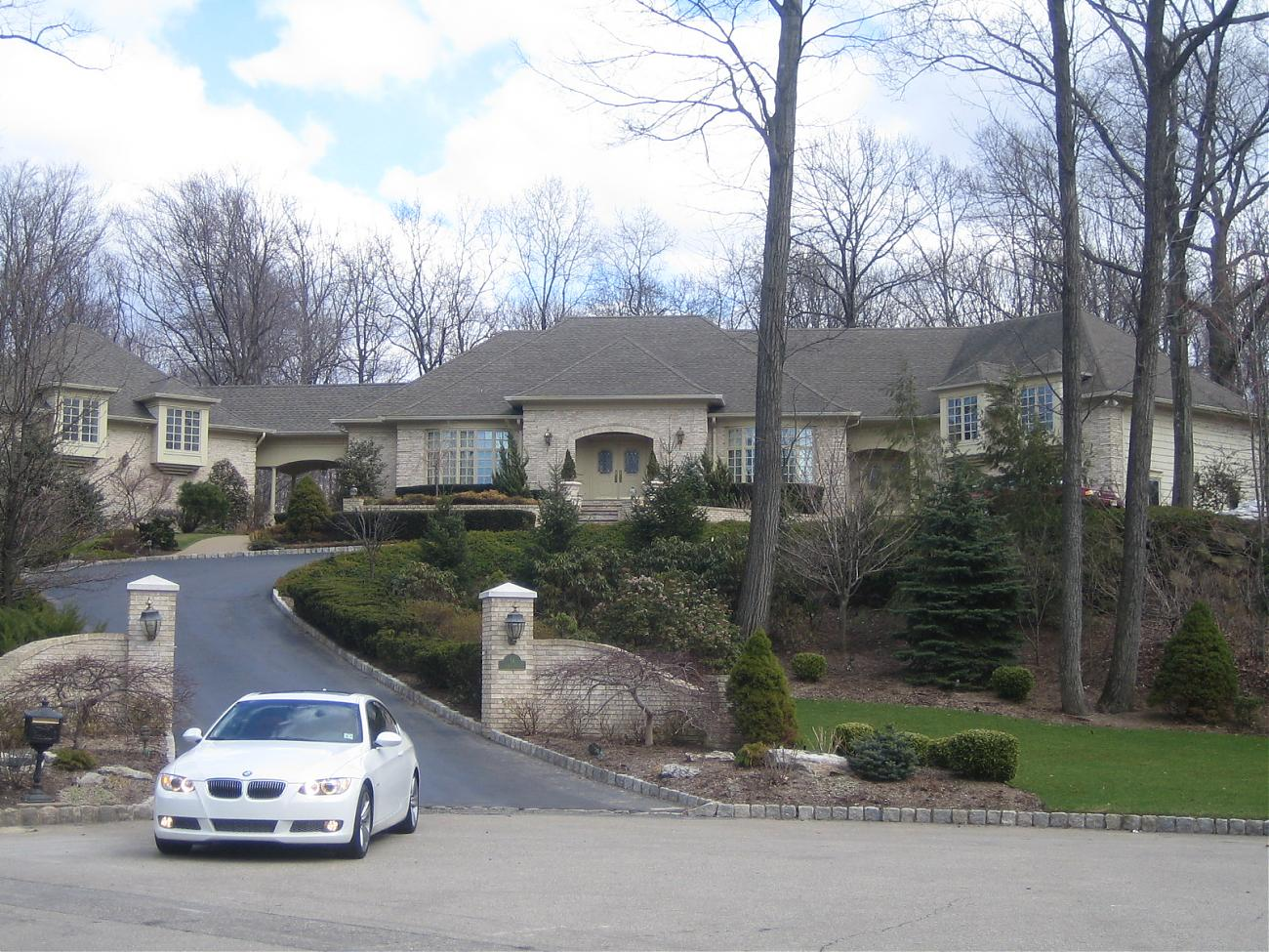For Sopranos Fans House Look Familiar