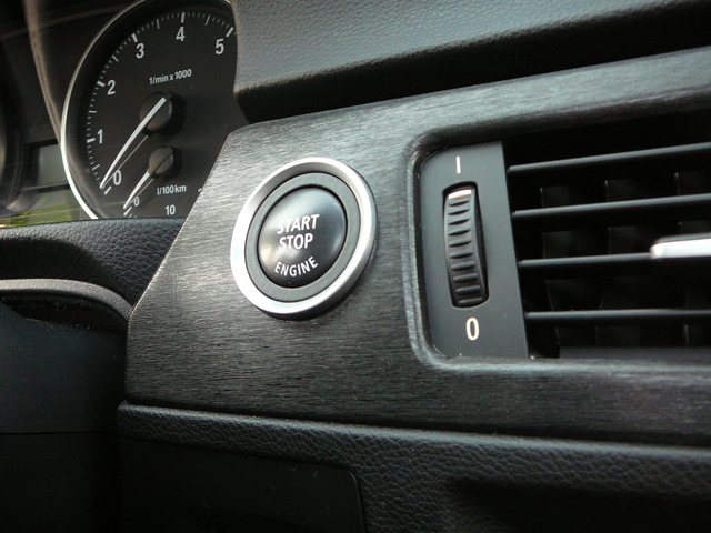 how to know what trim your car is