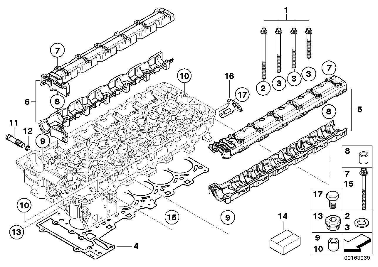 Camshaft Bearing Ledge Problem Bmw 3 Series E90 E92 Forum