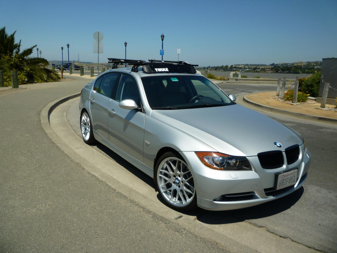 Best Bike Rack For 2011 335i