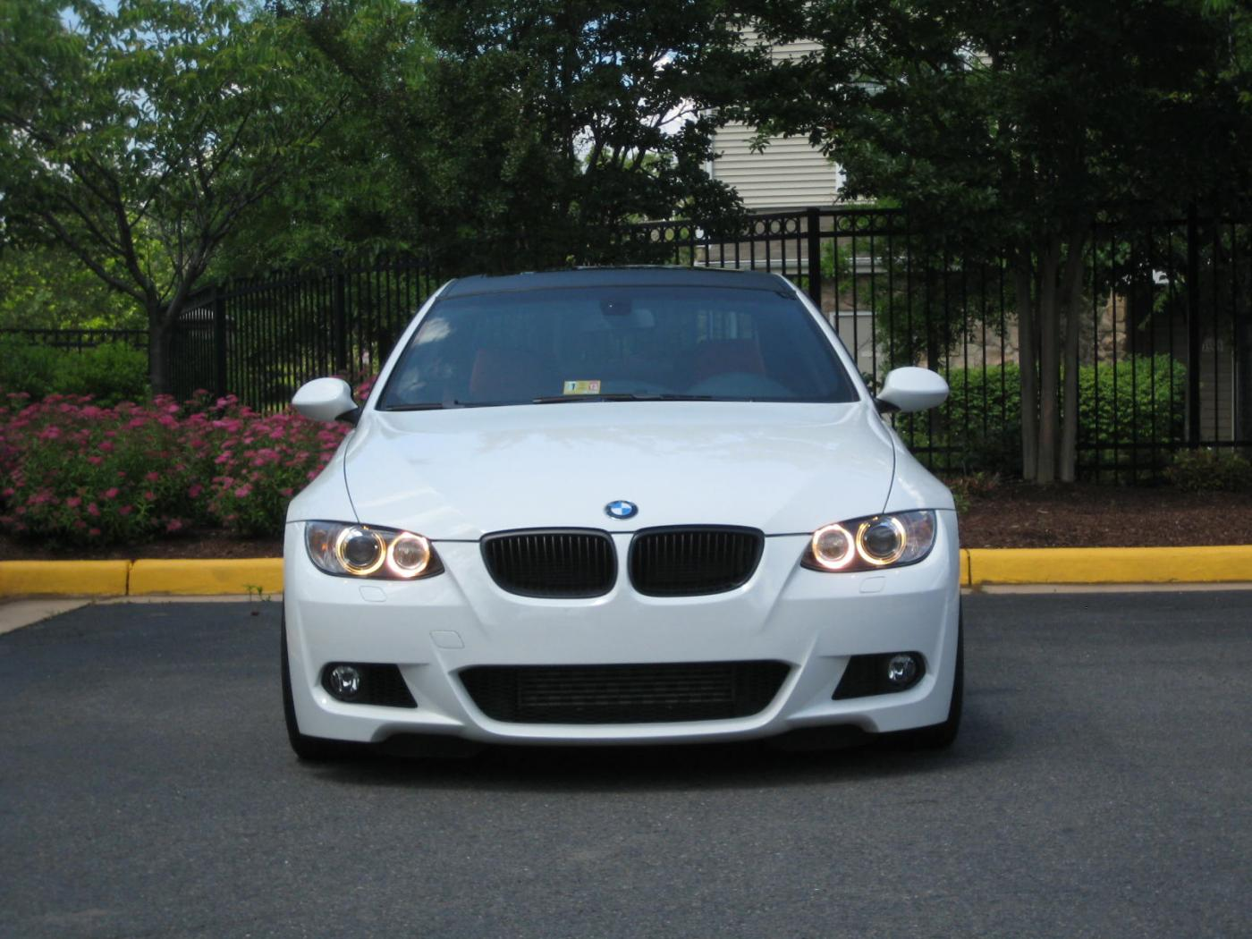 2010 bmw 335i m sport coupe review