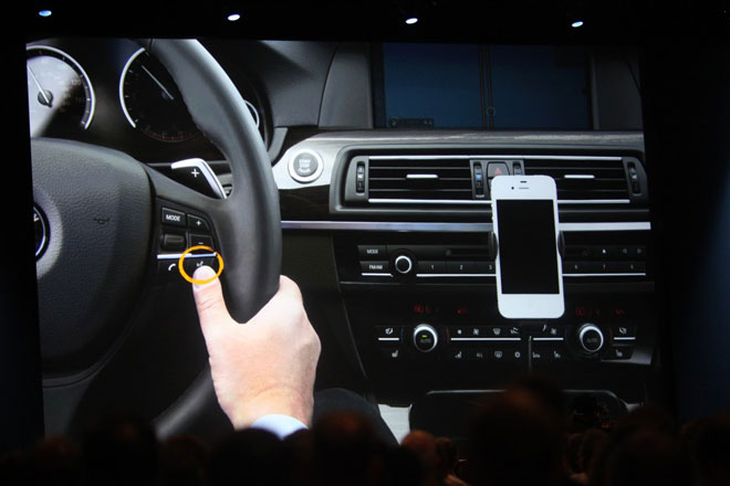 > Siri Integration for BMW Cars Just Announced by Apple - Photo posted in Whipz 'n Stereos (vehicles, sound systems) | Sign in and leave a comment below!