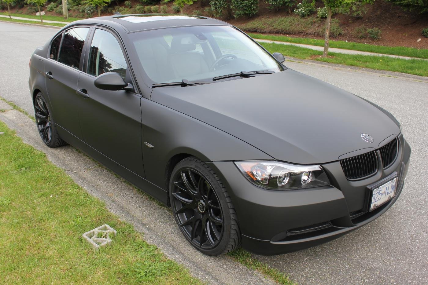 What Do You Consider Murdered Or Blacked Out