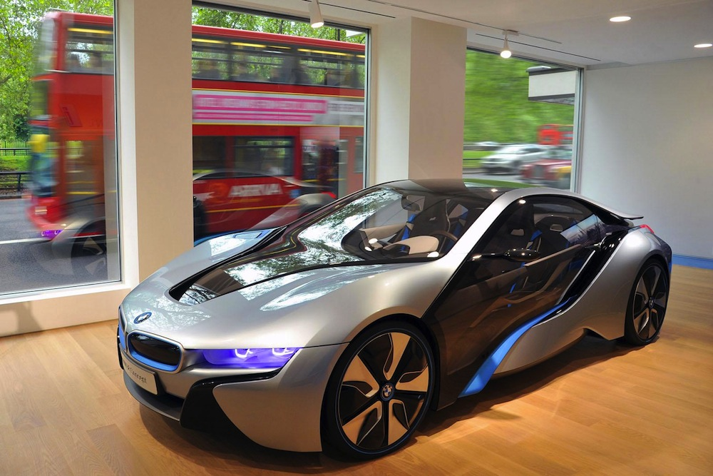 bmw i3 and i8 will be available for online ordering. Black Bedroom Furniture Sets. Home Design Ideas