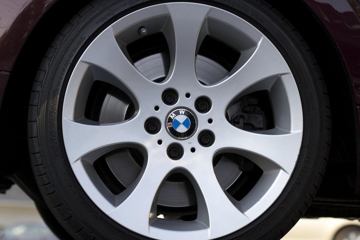 "Oem Bmw Wheels >> FS: 18"" BMW OEM Style 162 wheels (stock pre-LCI E90 ZSP wheels)"