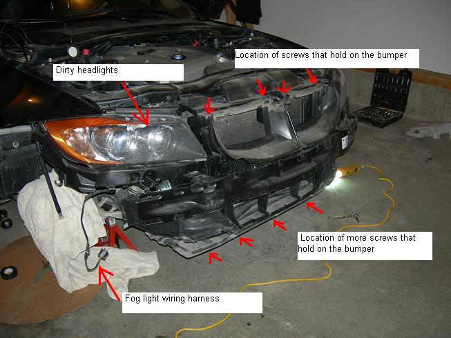 bmw 3 series e90 e92 forum view single post diy bmw r80 wiring harness bmw wiringstguide and troubleshooting of wiring diagram