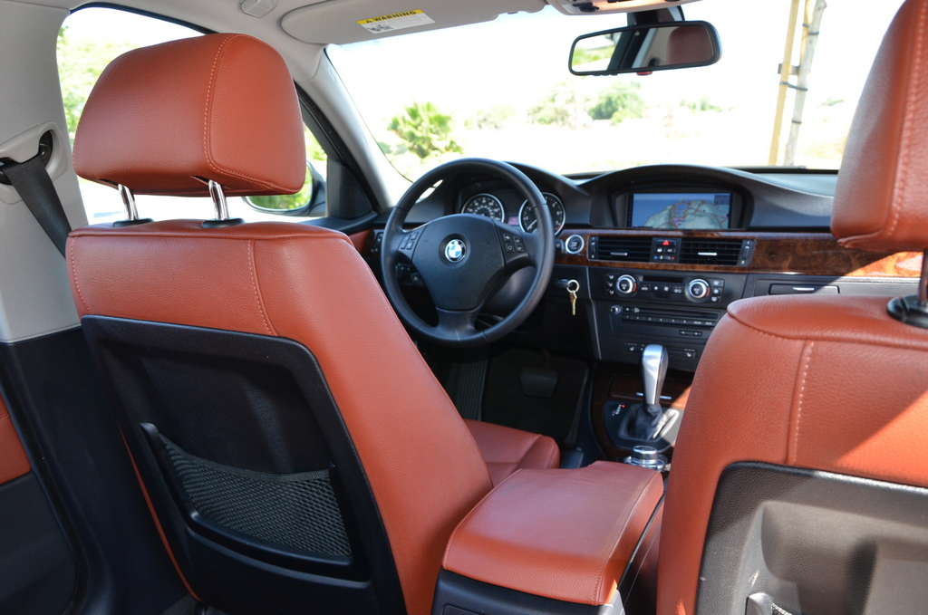 San Jose Bmw >> 2009 loaded in-warranty california BMW 328i with chestnut brown leather interior