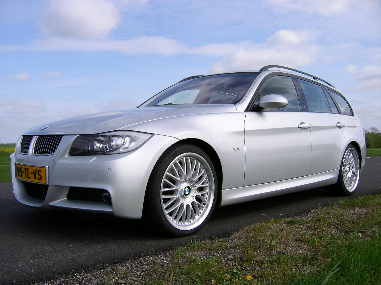 E91 335d Style 101