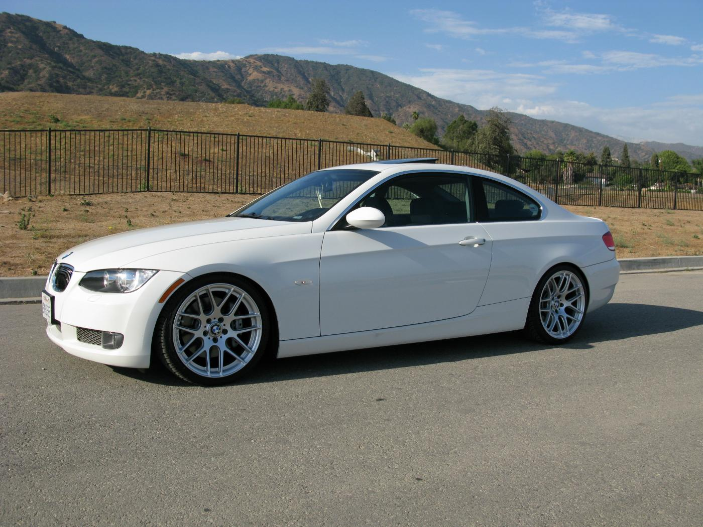 BMW 335I Coupe For Sale >> For Sale 07 335i Coupe Los Angeles Area Bmw 3 Series