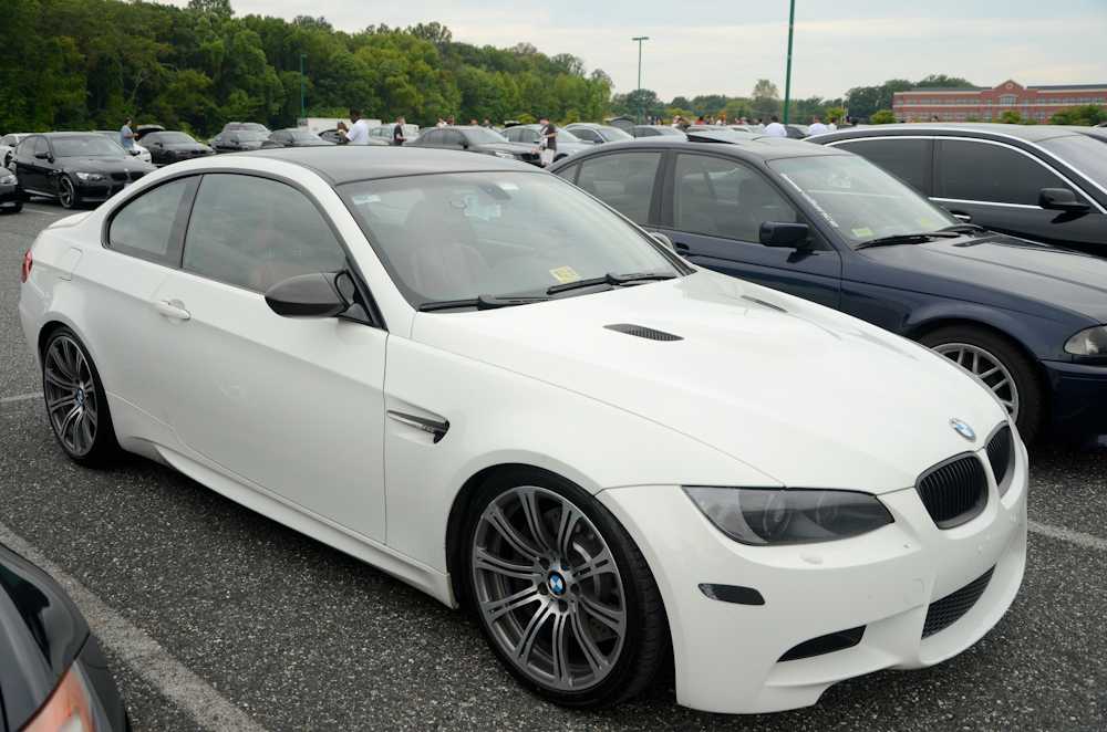 2008 bmw m3 alpine white on fox red interior extended maintenance ForWhite Bmw With Red Interior For Sale