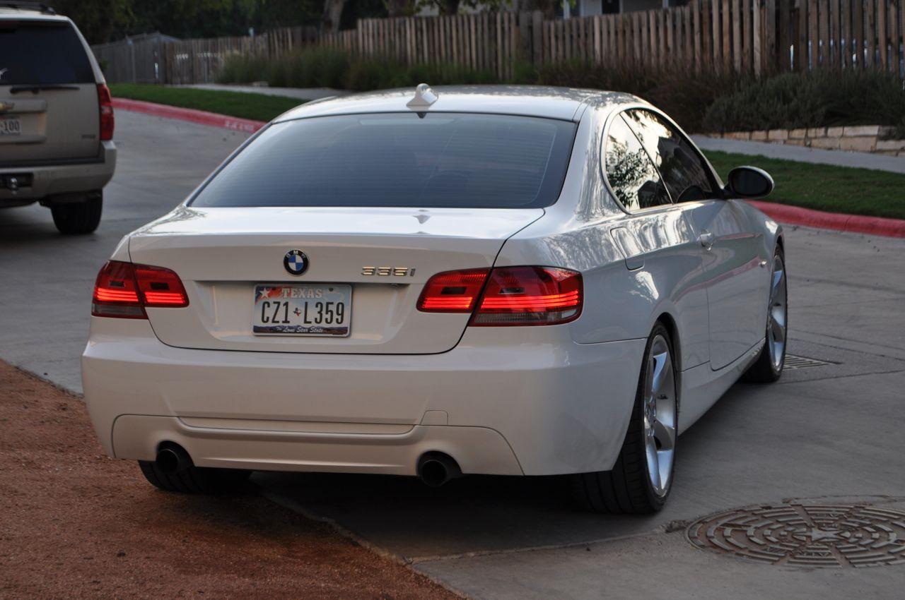 Fs 2007 Bmw 335i Coupe