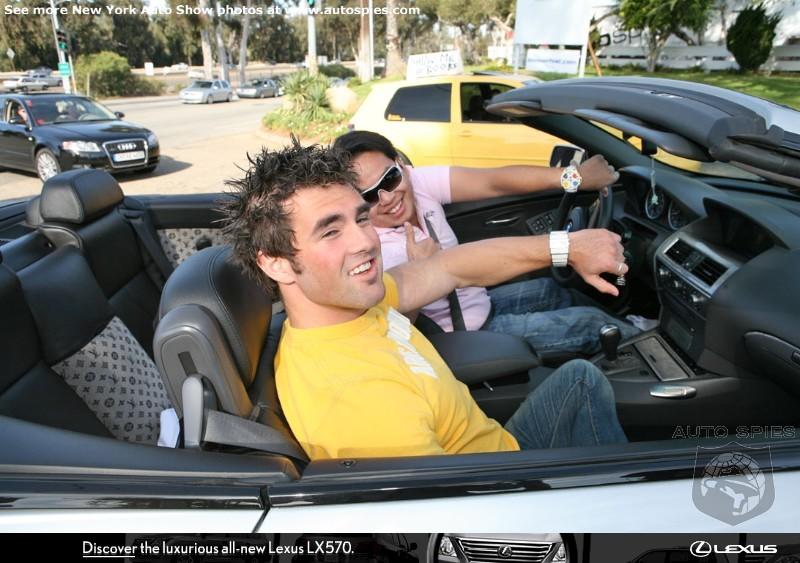 Getting Bought Out Of A Car Lease
