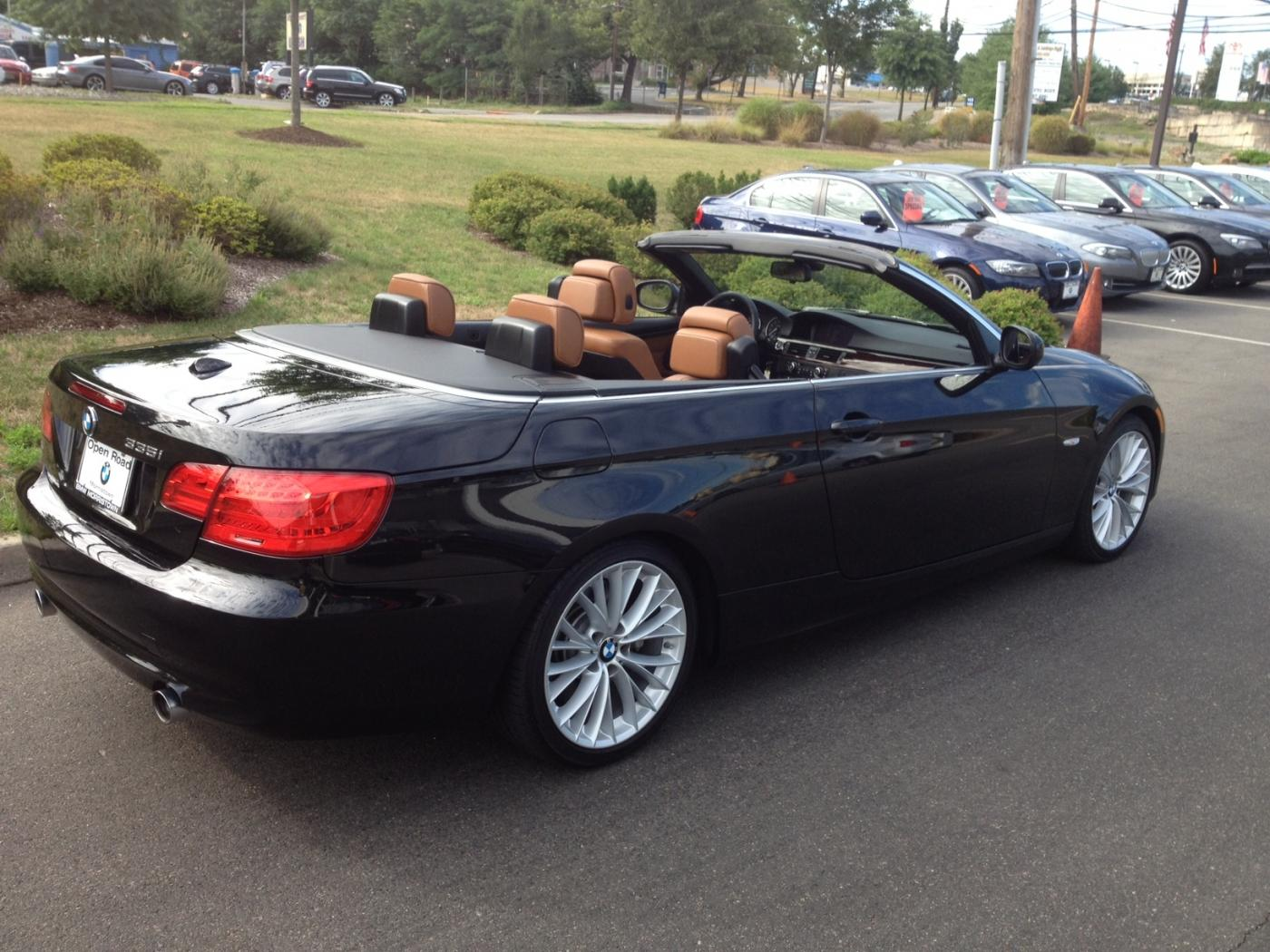 FS Certified BMW I ConvertibleMint Condition - 2012 bmw 335i convertible for sale