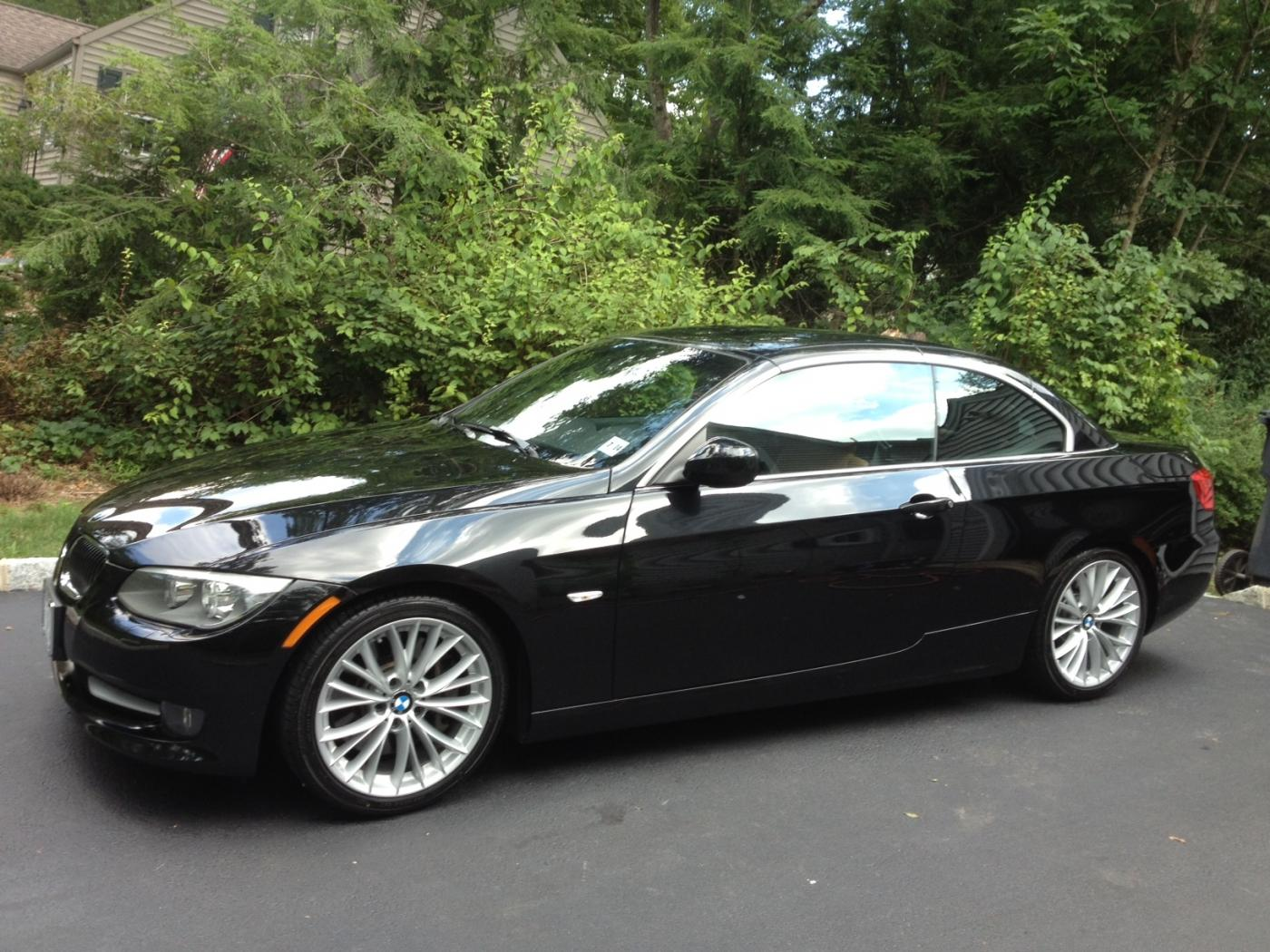 FS Certified BMW I ConvertibleMint Condition - 2013 bmw 335i convertible
