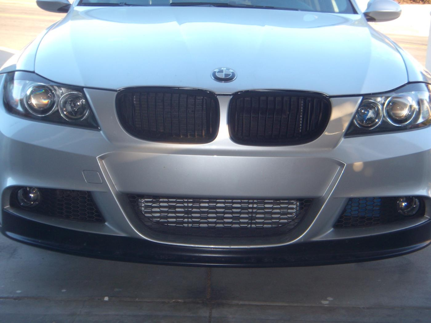 Another Vrsf Intercooler Installed