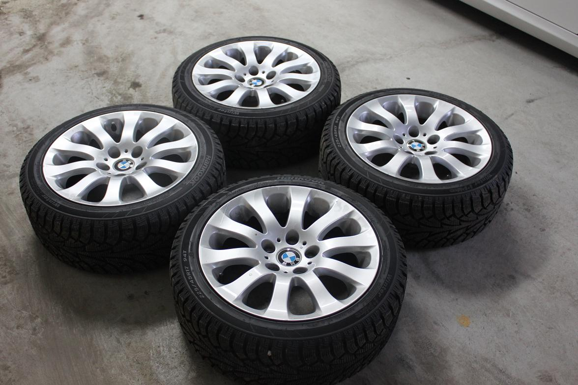 charcoal rims rim oem wheel front bmw style